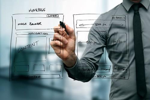 Website Building Plan & Developing Your Website