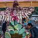 2018 - Mexico - Oaxaca - La Noche de Rábanos - 21 of 26