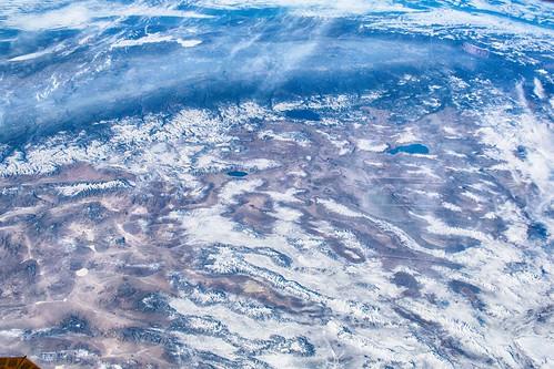 Great Basin and Range, variant