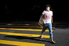 Pedestrian models  #streetphotography #streetphoto #hongkong #pedestrian #saiwan #crossingroad (wai_shun) Tags: streetphoto crossingroad pedestrian streetphotography saiwan hongkong