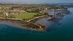 DJI_0091 (gael.lebrun56) Tags: morbihan golfe mer sea drone landscape paysage