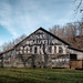 See Beautiful Rock City. (Mr. Pick) Tags: see beautiful rock city worlds 8th wonder barn tn tennessee giles county paint