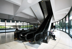 IMG_1790 (trevor.patt) Tags: bunshaft som architecture latemodernist brutalist concrete washingtondc smithsonian museum mall