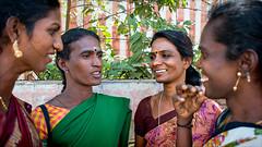 Birds of a Different Feather • Madurai - around the Meenakshi (Henk oochappan) Tags: img0653 india tamilnadu madurai city oochappan