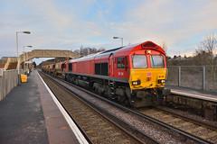 66130-Bache-3.2.19 (shaunnie0) Tags: 66130 ews dbs dbc 6l40 bache merseyrail gm generalmotors