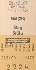 "Bahnfahrausweis Schweiz • <a style=""font-size:0.8em;"" href=""http://www.flickr.com/photos/79906204@N00/46130734631/"" target=""_blank"">View on Flickr</a>"