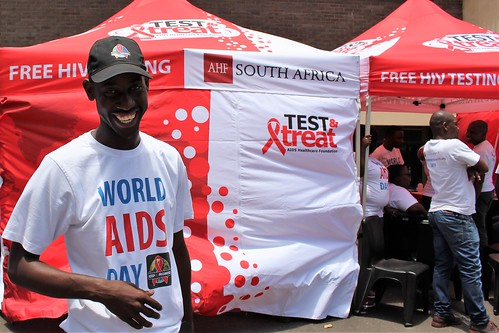 WAD 2018: South Africa