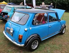 EHA 816K (1) (Nivek.Old.Gold) Tags: 1972 austin mini clubman 1275 gt ore1380gt