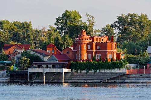 Volga River 127 ©  Alexxx Malev