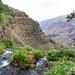Waipoo Falls Waimea Canyon State Park Kauai, Hawaii