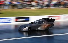 Nitri FC_3582 (Fast an' Bulbous) Tags: nitro drag race car vehicle automobile santa pod fast speed power acceleration motorsport nikon