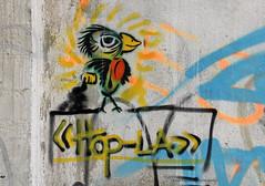 StreetArt_044 (Ragnarok31) Tags: streetart street art urban tag tags graff graffs graffiti graffitis graffitti graffittis peinture peintures dessins dessin