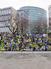 Farm Prod / Bruxelles - 6 jan 2019 (Ferdinand 'Ferre' Feys) Tags: bxl brussels bruxelles brussel belgium belgique belgië streetart artdelarue graffitiart graffiti graff urbanart urbanarte arteurbano ferdinandfeys farmprod