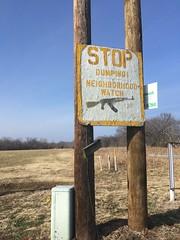 20190115-113750-1 (alnbbates) Tags: january2019 signs gunsigns