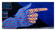 Par là ? (Loïc Gouyette) Tags: espagne valencia spain minimalism urbain urban tag
