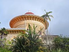 PALACIO DE MONSERRATE (Honevo) Tags: monserrate portugal palace palacio unesco heritage honevo photo