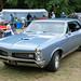 Pontiac GTO Coupe (1967)