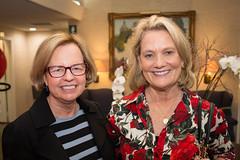 Phyllis Crandon, Jaynie Studenmund