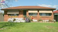 1 BARA PLACE, Quakers Hill NSW
