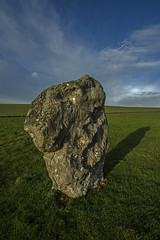 Avebury's West Kennet Avenue d (Graeme Hutson) Tags: mesolithic neolithic avebury henge stone circle stoneage wiltshire kennet avenue