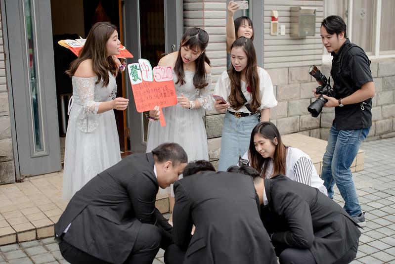 峰宇&宜芳-Wedding-116