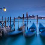 Venice at Blue Hour thumbnail