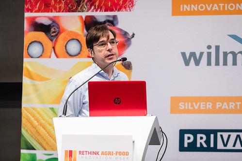 [2018.11.29] - Rethink Agri-Food Innovation Week Day 3 - 006