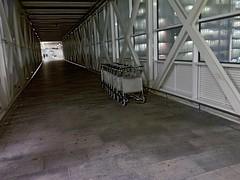 AEROPORT DEL PRAT - T1 (Yeagov_Cat) Tags: 2018 aeroport aeroportdelprat baixllobregat catalunya elpratdellobregat t1
