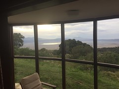 Ngorongoro Sopa Lodge Room View (Everyday Glory!!!) Tags: ngorongorocrater ngorongoro africa tanzania wildlife gamedrive safari lakemagadi africanbuffalo buffalo capebuffalo