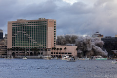 CityHallImplosion-1-20-19-1128 (RobBixbyPhotography) Tags: florida jacksonville demolition downtown implosion