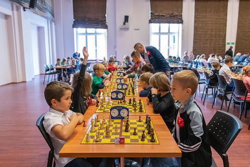 VIII Turniej Szachowy o Szablę Piłsudskiego-14