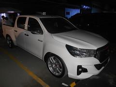 DSCN4518 (renan sityar) Tags: toyota san pablo laguna inc alaminos car hilux pickup modified