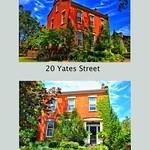 St Catharines Ontario - Canada -  20 Yates Street - Heritage House thumbnail