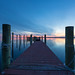 Blue Steps (gregmolyneux) Tags: 14mm antoinettas bluehour cedarrundockroad docks landscape longexposure