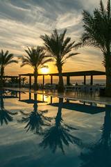 Dead Sea (Ralph Apeldoorn) Tags: deadsea sea sunset madaba balka jordanië jo