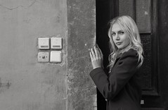 Eve ... FP7149M (attila.stefan) Tags: evelin eve stefán stefan attila aspherical autumn ősz 2018 2875mm pentax portrait portré k50 tamron girl győr gyor beauty