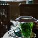 Some mint tea