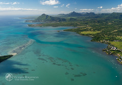 _MAD0801 (Victoria_Rogotneva) Tags: africa mauritius unitravelscom victoriarogotneva adventure airphoto beach holiday ocean phototour phototravel
