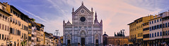 Basilica di Santa Croce (abhishek.verma55) Tags: santacroce florence italy ©abhishekverma sky clouds cloudy cloudscape travel travelphotography flickr photography piazza tuscany toscana italian firenze colourful colorful europe eurotrip medieval architecture architecturelover unesco church oldchurch basilicadisantacroce renaissance tourism travelphotos italia art unescoworldheritagesites michelangelo dante outdoor piazzadisantacroce beautiful skylovers cloud colour famousplaces city cityscape urban ancient outdoors outside old people urbanlandscape vacation vibrant vivid view wanderlust exploration dreamvacation panorama pano fujifilmxt20
