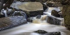 40 Mile Creek Grimsby Ontario 2018 (John Hoadley) Tags: 40milecreek grimsby ontario 2018 beamerfalls december canon 7dmarkii 1740 f10 iso100 waterfalls creek
