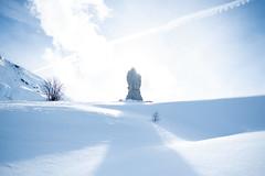 Simplonpass_26. Januar 2018-10 (silvio.burgener) Tags: simplonpass simplon switzerland adler schweiz swiss svizzera suisse hospiz sempione steinadler