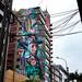 Lima mural #1