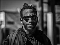 Ybor City (Sal Patalano) Tags: fujigfx50s fuji110mmf2 fujifilmgfx50s thestreetwalker blackandwhite blackwhite bw yborcitytampa streetportrait