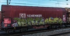 62_2019_01_18_Gelsenkirchen_Schalker_Verein_1232_230_DB_mit_Coilzug ➡️ Oberhausen (ruhrpott.sprinter) Tags: ruhrpott sprinter deutschland germany allmangne nrw ruhrgebiet gelsenkirchen lokomotive locomotives eisenbahn railroad rail zug train reisezug passenger güter cargo freight fret schalkerverein schalker abrn atlu db erb rbh rpool sbbc vl 0077 0275 0422 0426 0429 0650 0826 1232 1273 3294 4482 6101 6145 6146 6185 6189 6193 9110 re rb sbahn mond habitat hunde logo natur outdoor graffiti