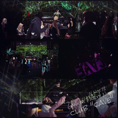 Ganxta Party Nite !! (Rocket.B) Tags: party club night dance hiphop avatar secondlife music virtual dope events highlevelsim motorheadz cafe