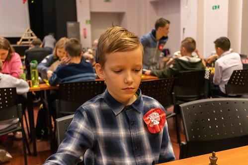 VIII Turniej Szachowy o Szablę Piłsudskiego-250