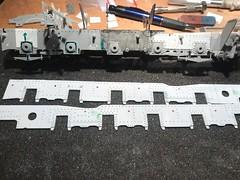 (Blaubar52) Tags: br52 bareihe52 kriegslok kriegsdampflokomotive drg reichsbahn trumpeter 135 scalemodel te ty2 class52 krupp borsig dampflok kdl1 weltkrieg worldwar eisenbahn railway тэ
