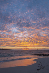2017-04-23_05-44-38 Just Another SXM Sunrise (canavart) Tags: sxm stmartin stmaarten sintmaarten sunrise orientbeach orientbay morning dawn spectacular tropical caribbean fwi