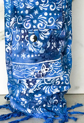 Pocket Bag Blue Magic.jpg (KIZEN THE LABEL) Tags: matbag blue yogamatbag yinyang kizen shellbutton yoga balisarong colbalt madewithlove pilates sarong flyinghearts pocketbagbluemagic
