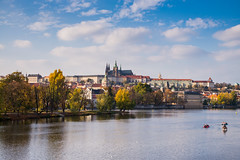 Prague in Autumn (romanboed) Tags: leica m 240 summilux 50 czech europe cesko czechia prague praha prag praag praga city fall autumn travel tourism 布拉格 прага プラハ براغ 프라하 castle hrad